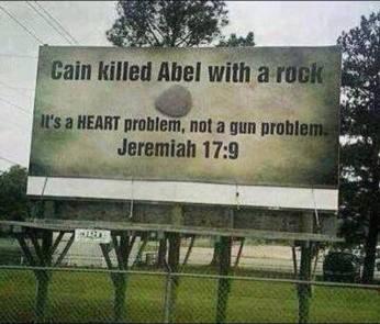 gun not problem