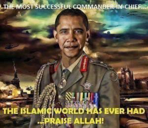 ISIS Obama