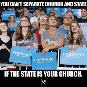 state church
