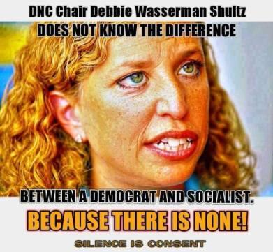 Democrats are Socialists