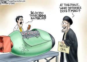 Obama Iran Nuke