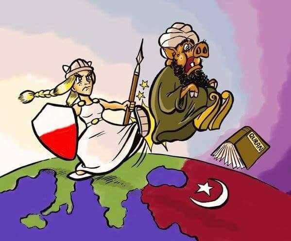 islam pig mohammad