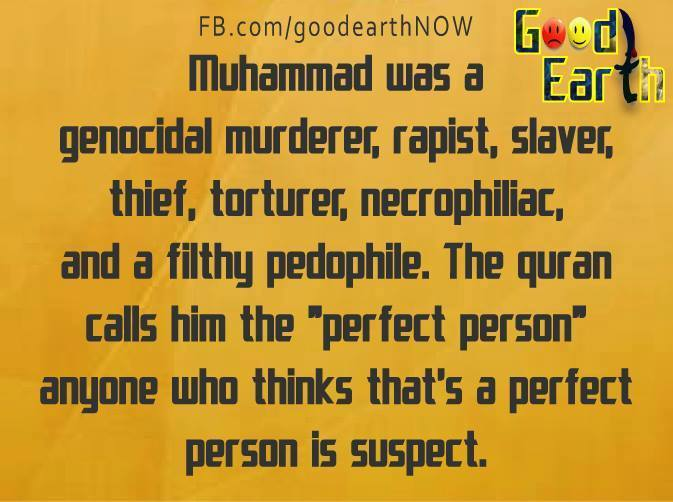 Mohammad was evil.jpg