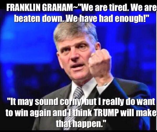 Trump Franklin