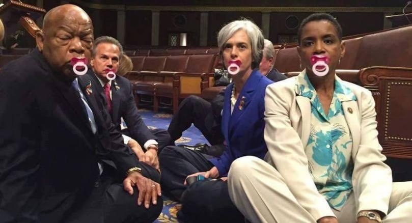 Democrat sit in.jpg