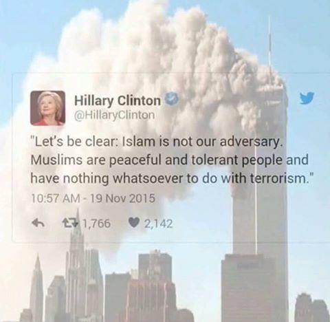 Hillary and 9 11.jpg