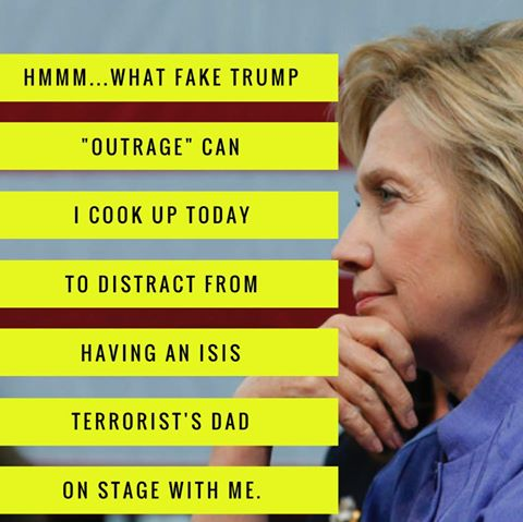 Hillary and fake outrage.jpg