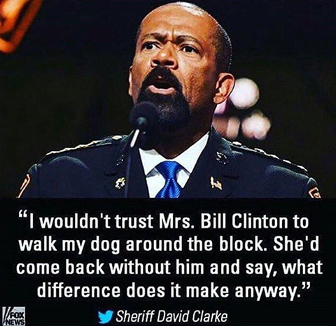 Sheriff Clarke re Hillary.png