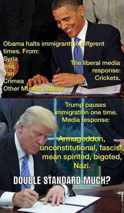 Democrat Double standard.png
