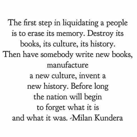 fake history purpose
