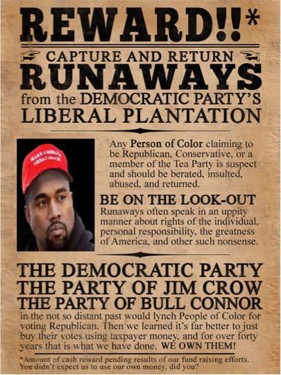 Dem runaway